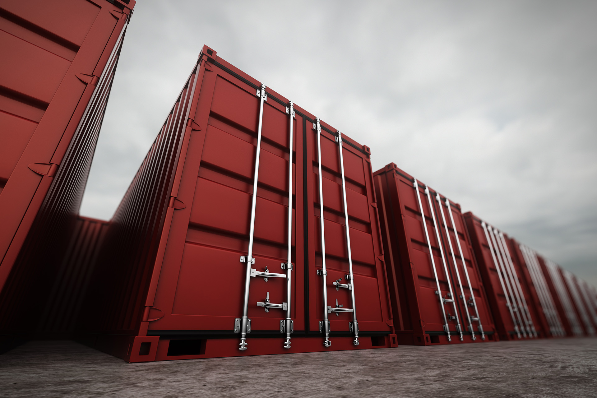 Portable Storage Units, Mobile Storage Units